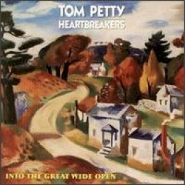 Into the Great Wide Open [CD]