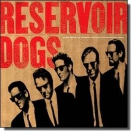 Reservoir Dogs [CD]