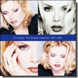 The Singles Collection 1981-1993 [CD]