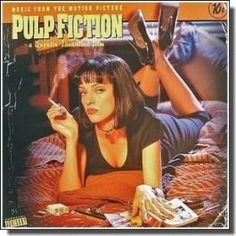Pulp Fiction [LP]