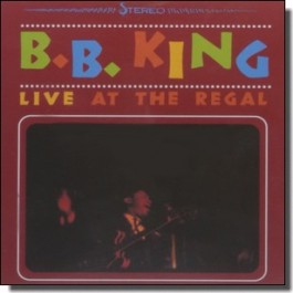 Live At The Regal [CD]