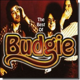 The Best of Budgie [CD]