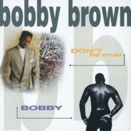 Don't Be Cruel / Bobby [2CD]