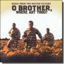 O Brother, Where Art Thou [CD]