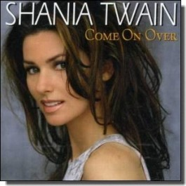 Come On Over [CD]