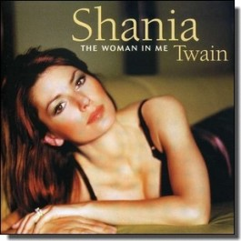 The Woman In Me [CD]