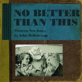 No Better Than This [CD]