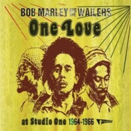 One Love At Studio One 1964-1966 [2CD]
