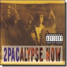 2Pacalypse Now [CD]