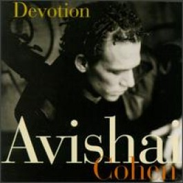 Devotion [CD]