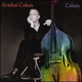 Colors [CD]