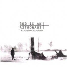 All Is Violent, All Is Bright [CD]