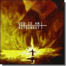 God Is An Astronaut [CD]