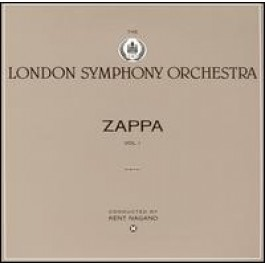London Symphony Orchestra, Vol. 1 & 2 [2CD]