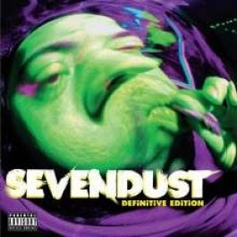 Sevendust [Definitive Edition] [CD+DVD]