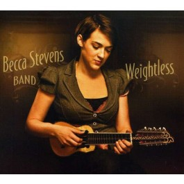 Weightless [CD]