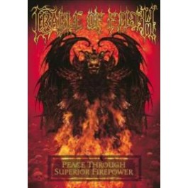 Peace Through Superior Firepower [DVD]