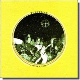 Time & Space [Limited White Vinyl] [LP]