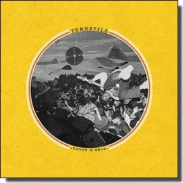 Time & Space [CD]