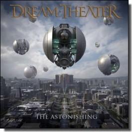 The Astonishing [2CD]