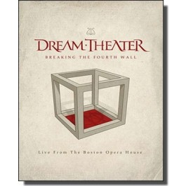 Breaking the Fourth Wall - Live From the Boston Opera House [Blu-ray]
