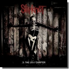 .5: The Gray Chapter [CD]