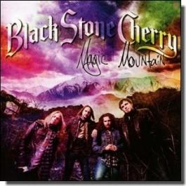 Magic Mountain [CD]