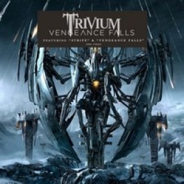 Vengeance Falls [Special Edition] [CD]
