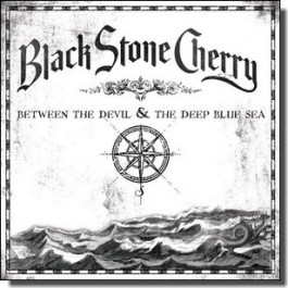 Between the Devil & the Deep Blue Sea [CD]