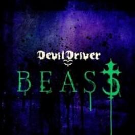 Beast [CD]