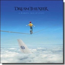 A Dramatic Turn of Events [CD]