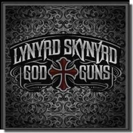 God and Guns [CD]
