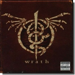 Wrath [CD]