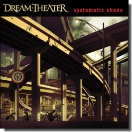 Systematic Chaos [CD]
