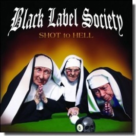 Shot to Hell [CD]
