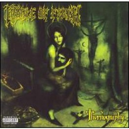 Thornography [CD]