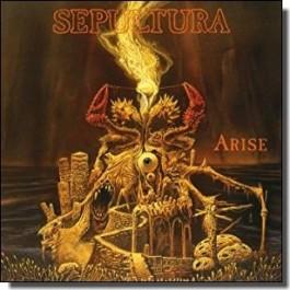 Arise [CD]