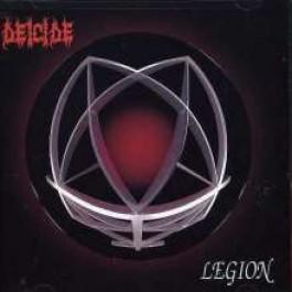 Legion [CD]