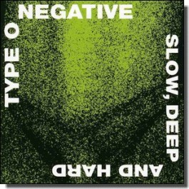 Slow, Deep and Hard [CD]
