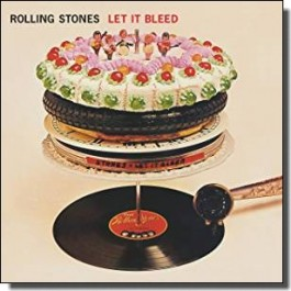 Let It Bleed [50th Anniversary Deluxe Edition] [CD]