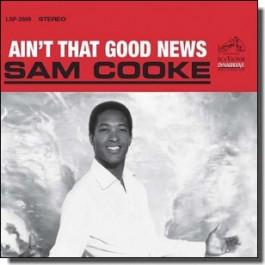 Ain't That Good News [LP]