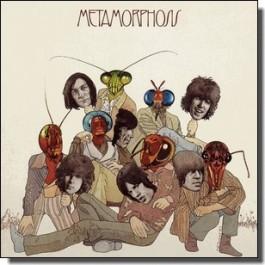 Metamorphosis [RSD 2020 Hunter Green Vinyl] [LP]