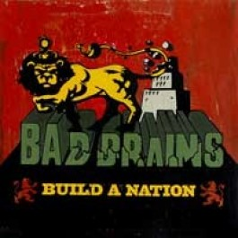 Build a Nation [CD]