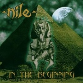 In the Beginning [CD]