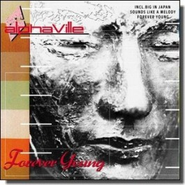 Forever Young [CD]