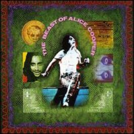 Beast of Alice Cooper [CD]