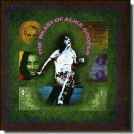 The Beast of Alice Cooper [CD]