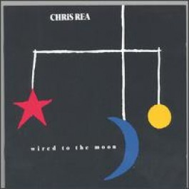 Wired to the Moon [CD]