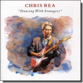 Dancing With Strangers [CD]