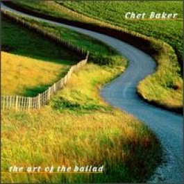 The Art of the Ballad [CD]